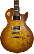 Gibson Custom Duane Allman Cherry Sunburst '59 Les Paul - Washed Cherry - Aged