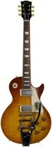 Gibson Custom 1959 Les Paul Reissue - Lemon Burst, Bigsby