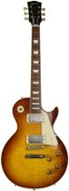 Gibson Custom 1959 Les Paul Standard - Iced Tea, Murphy Aged