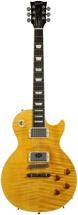 Gibson Les Paul Standard Premium - Trans Amber, AAAA Flame Maple