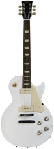 Gibson Limited Edition Les Paul '60s Studio Tribute - Worn White