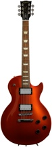Gibson Les Paul Studio Nitrous - Orange Glow