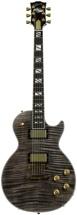 Gibson Les Paul Supreme - Translucent Ebony