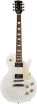 Gibson Les Paul Signature T - Alpine White Burst
