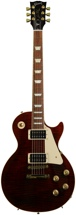 Gibson Les Paul Signature T Gold Series - Wine Red