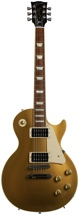 Gibson Les Paul Signature T - Goldtop