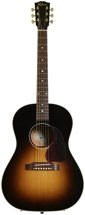 Gibson Acoustic LG-2 Americana Limited Edition - Classic Vintage Sunburst