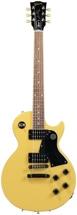 Gibson Les Paul Junior Special Humbucker - Yellow, Gloss