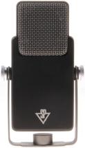 Studio Projects LSM Large-diaphragm Condenser USB/XLR Microphone - Black