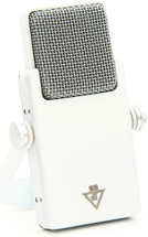 Studio Projects LSM Large-diaphragm Condenser USB/XLR Microphone - White