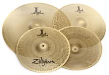 Zildjian L80 Low Volume LV348 Box Set - 13