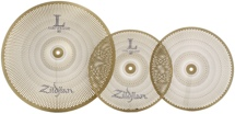 Zildjian L80 Low Volume LV38 Box Set - 13