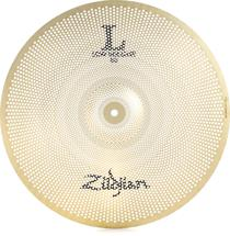 Zildjian L80 Low Volume Crash/Ride Cymbal - 18
