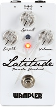 Wampler Latitude Tremolo Pedal