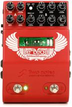 Two Notes Le Lead 2-channel Hi-Gain Tube Preamp Pedal