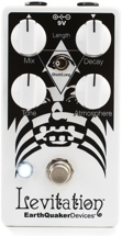 EarthQuaker Devices Levitation V2 Reverb Pedal Pedal