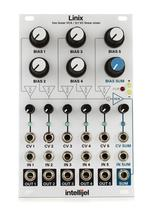 Intellijel Linix Eurorack Hex VCA and 5:1 VC Mixer Module