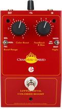 Chandler Limited Little Devil Colored Boost Distortion Pedal