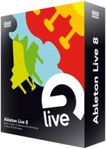 Ableton Live 8.2