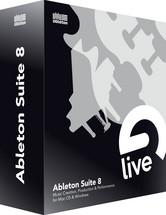 Ableton Suite 8.2 - Academic Version - Single Copy