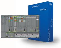 Ableton Live 9 Standard - Academic Version (boxed)