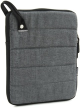 MONO Loop iPad Sleeve - Ash