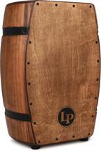 Latin Percussion Matador Whiskey Barrel Cajon -Tumba