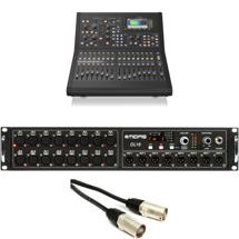 Midas M32R Digital Mixer with Stage Box