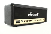 Marshall MA50H 50 Watt Tube Amp Head - Amp Head
