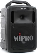 MIPRO MA-708