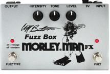 Morley MCF Cliff Burton Fuzz Box