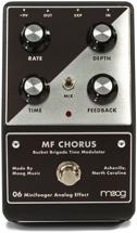 Moog Minifooger Chorus Pedal
