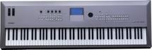 Yamaha MM8 88-Key Synthesizer