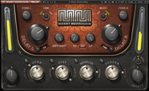 Waves Manny Marroquin Delay Plug-in
