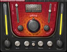 Waves Manny Marroquin Distortion Plug-in