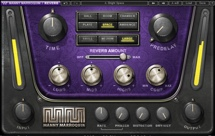 Waves Manny Marroquin Reverb Plug-in