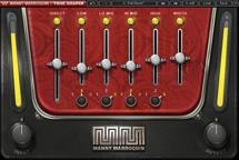 Waves Manny Marroquin Tone Shaper Plug-in