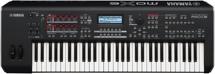 Yamaha MOX6 61-key Synthesizer Workstation