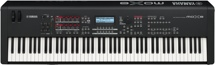 Yamaha MOX8 88-key Synthesizer Workstation