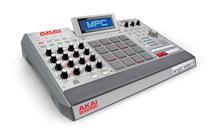Akai Professional MPC Renaissance Music Production Hardware Controller with MPC Software