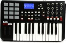 Akai Professional MPK25 25-key MIDI Controller