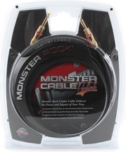 Monster 600187 - 21' Straight-to-Straight Rock Instrument Cable