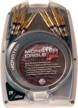 Monster StudioLink Patchbay Cable - 2'