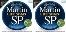 Martin MSP7200 SP Lifespan Medium - Buy 2 Get 1 Free!