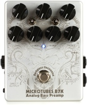 Darkglass Microtubes B7K Limited-edition Joker Bass Preamp Pedal