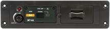 MIPRO MTM92 UHF Wireless Interlinking Transmitter - Band 5A
