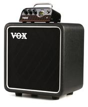 "Vox MV50 AC Set 50-watt Hybrid Tube Head with 1x8"" Cabinet"