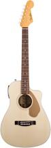 Fender Malibu CE - Natural