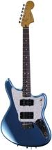 Fender Modern Player Marauder - Lake Placid Blue