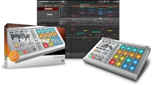 Native Instruments Maschine Mikro - White